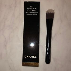 Rare Chanel foundation brush no longer in stock!!
